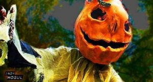 Halloweenowy rap