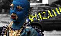 Shazaam: Leniwy dżinn