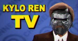 Kylo Ren w filmowych klasykach