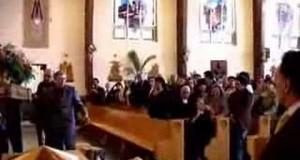 Zabawne sytuacje w kościele