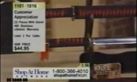 Miecz w tv market