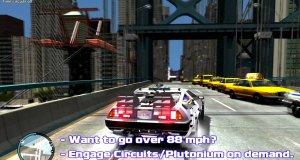 GTA IV - Powrót do przyszłości