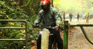 Idealny motocykl do miasta