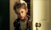 Kevin Sam w Domu - Psycho Thriller