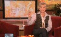 Ellen też się boi