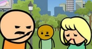 Cyanide & Happiness - Nie rób tego