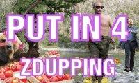 Putin na wakacjach - Zdupping