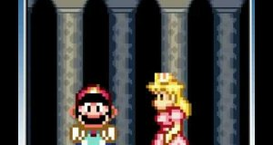 Niebezpieczne przygody Mario