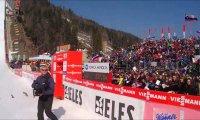 Skocznia oczami skoczka narciarskiego