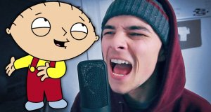 "Eminem - ""Rap God"" w wersji Family Guy"