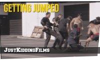 Walka na ulicy - filmy vs rzeczywistość