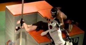 Jak wygląda MMA w Rosji