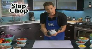 Slap Chop Rap