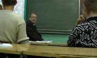 Kawał na lekcji matematyki
