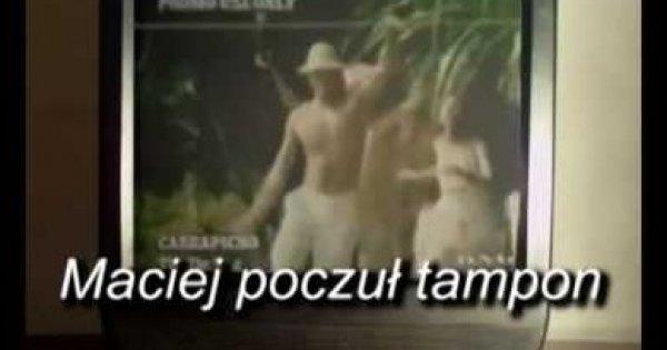 Ukryty polski w piosenkach