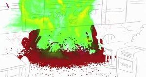 Zombie i Shotguny