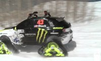 Samochód na zimę