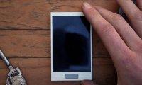 Inteligentny telefon z wymienialnych bloczków