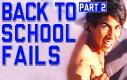 Kompilacja wypadków FailArmy: Powrót do szkoły