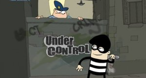 Crime Time: Under Control