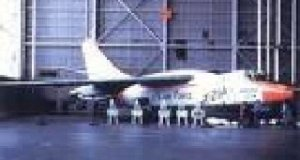 Samoloty X