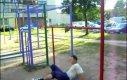 Akrobatyczne i parkurowe wpadki