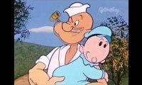 Przemyślenia Niekrytego Krytyka - Popeye