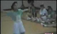 Wypadki cheerleaderek