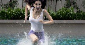 Można chodzić po wodzie