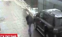 Nieudane zabójstwo w Rosji