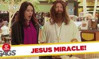 Ukryta kamera - Jezus rozmnaża tosty
