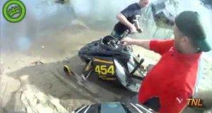 Wypadki roku 2012 - TNL