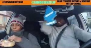 Kiedy Twój syn nie wie, czym jest prawdziwy hip hop