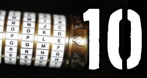 10 nierozwiązanych szyfrów