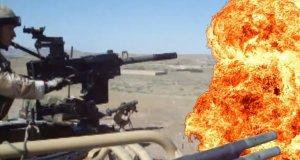 Największe wojskowe wpadki - FailArmy