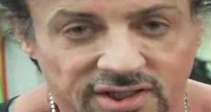 Trening Sylwestra Stallone