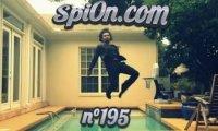 Le Zap de Spi0n n°195