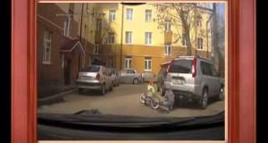 Kierowca doprowadza do bójki na drodze