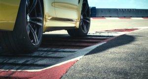 Reklama BMW M4