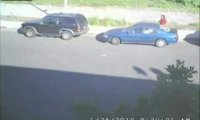 Kolejna mistrzyni parkowania