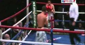 Największy cwaniak na ringu