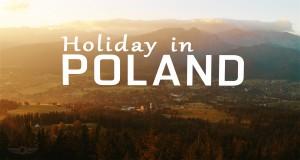 Wakacje w Polsce!