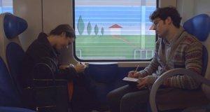 Cicha miłość - 4 minutowy film
