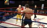 Walka: Mnich z Shaolin vs Komandos Navy Seals