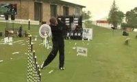 Sztuczki w golfie