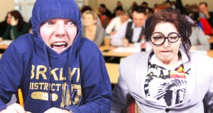 Studia: oczekiwania vs rzeczywistość