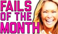 Faile miesiąca - FailArmy kwiecień 2016