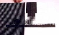 Niesamowite iluzje optyczne