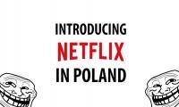 Netflix w Polsce