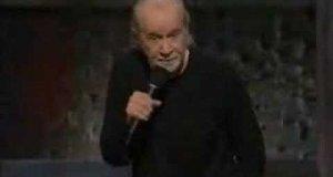 George Carlin o religii